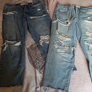 Bundle of Jeans